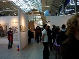 Galerie Polaris
